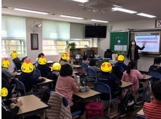 금정초등학교 3학년 성교육 예방 특강 실시