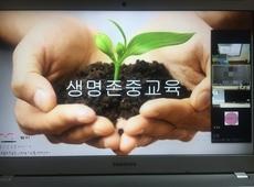 <집단상담> 부산예술중 - 생명존중 교육