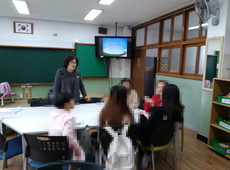 청룡초 학습클리닉A집단