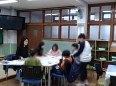 청룡초 학습클리닉B집단