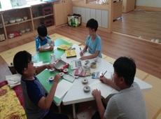 회동초등학교 의사소통 증진 프로그램